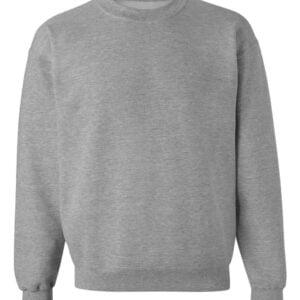 Textile μπλούζα φούτερ γκρι